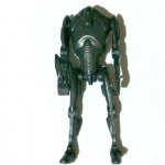 Star Wars Saga Legends SL05 Super Battle Droid 2013 rare @sold@